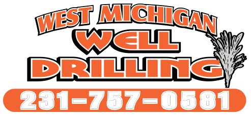 West Michigan Well Drilling Logo